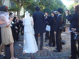 Nちゃん\'s Wedding Party_a0102784_2332476.jpg