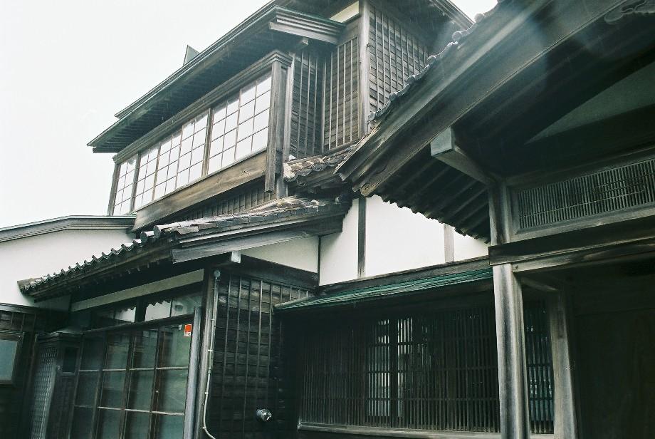 マニア向け、旧相馬邸の内部_a0158797_2332227.jpg
