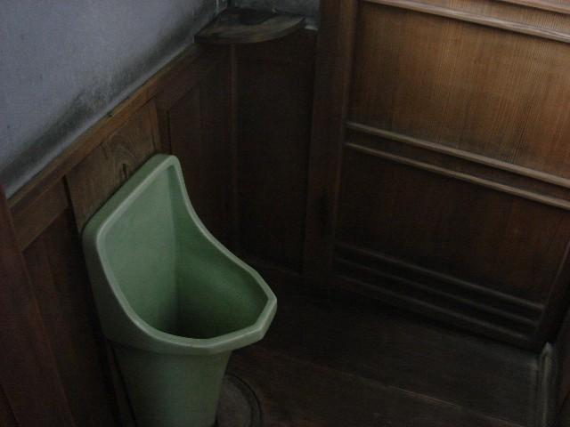 マニア向け、旧相馬邸の内部_a0158797_23555788.jpg
