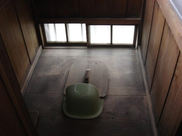 マニア向け、旧相馬邸の内部_a0158797_2355762.jpg