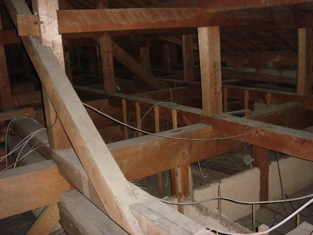 マニア向け、旧相馬邸の内部_a0158797_235989.jpg