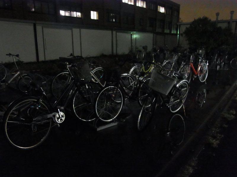 雨間をぬって帰宅_c0025115_22412761.jpg