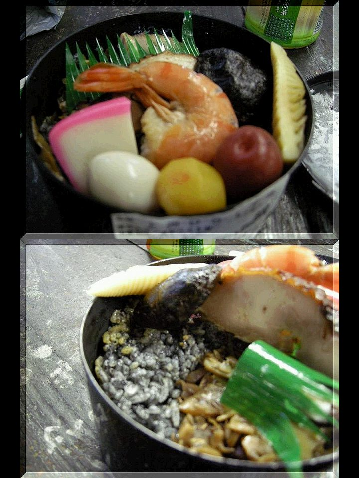 谷川岳_f0100825_20514338.jpg