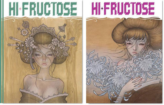 HI-FRUCTOSE COLLECTED EDITION VOL.2 予約受付開始。_a0077842_10425452.jpg