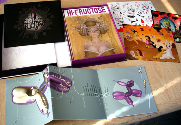 HI-FRUCTOSE COLLECTED EDITION VOL.2 予約受付開始。_a0077842_10513268.jpg