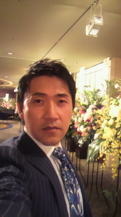 真樹日佐夫さん〜_d0051146_1036212.jpg