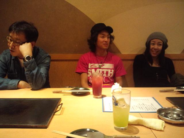 大阪last night★_c0151965_15502038.jpg