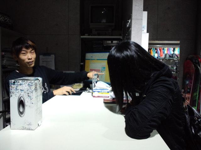 志保ちゃんと大阪ランチ★_c0151965_16102427.jpg