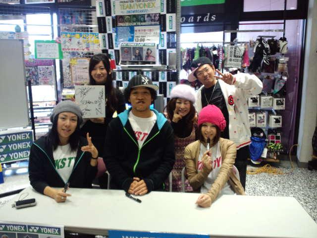 モリヤマスポーツ 滋賀本店さん_c0151965_203903.jpg
