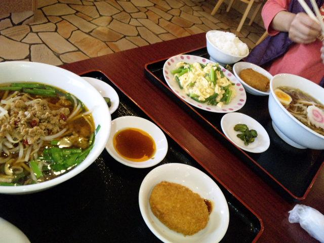 台湾料理 福亭(閉店) 一宮市のグルメガイド