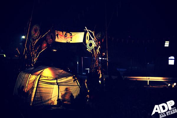 Camping☆_e0120173_23112442.jpg