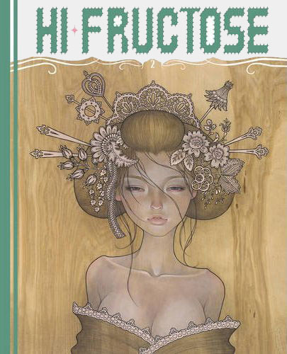 Hi-fructose Collected Edition Volume 2_c0155077_11372536.jpg
