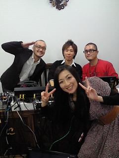 ニコ生「佐藤ひろ美生放送」大成功で終わりました!!_e0049681_9193683.jpg