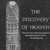 The Discovery of Heaven 天使の企て_d0175589_505547.jpg