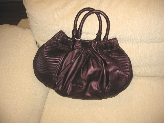 お客さまのバッグ miumiu_a0091095_1653259.jpg