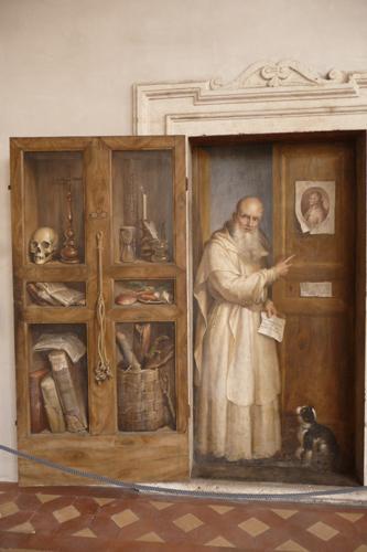 石棺も色々です~ローマ国立博物館_f0106597_63139.jpg