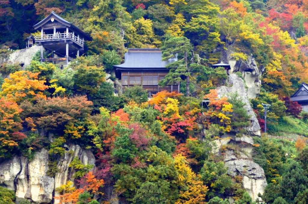 山寺の紅葉_a0148206_958670.jpg
