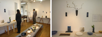 2010/11月『上村 隆志 ガラス展』~穏やかに生彩する器たち~ 開催中!_e0189606_14402587.jpg