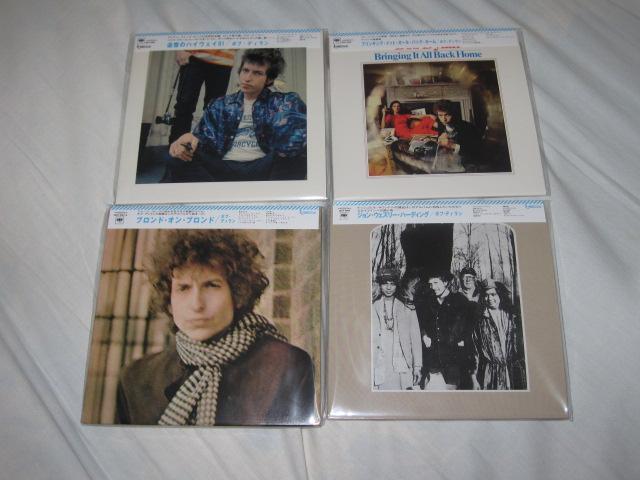 BOB DYLAN THE ORIGINAL MONO RECORDINGS (紙ジャケ)_b0042308_1856181.jpg