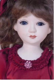 12/8-13 塚本しほ創作磁器人形 ~また夢を見てる~ 【創作磁器人形】_e0091712_2354350.jpg
