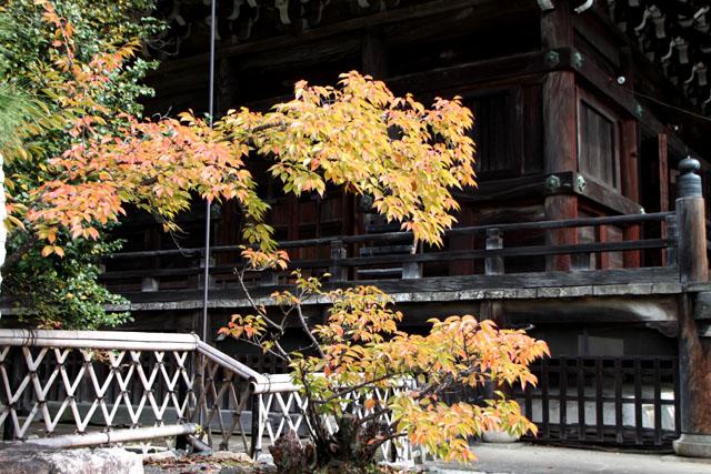 嵯峨釈迦堂(清涼寺)_e0048413_1844123.jpg