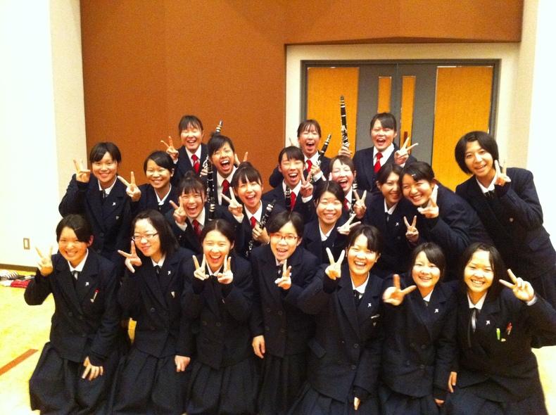 光ヶ丘女子高等学校画像