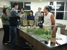 高浜町で開催された「森林療法」研修会に参加しました(その1)_e0061225_11234097.jpg