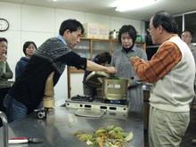 高浜町で開催された「森林療法」研修会に参加しました(その1)_e0061225_112408.jpg