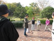 高浜町で開催された「森林療法」研修会に参加しました(その2)_e0061225_1151078.jpg