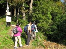 高浜町で開催された「森林療法」研修会に参加しました(その2)_e0061225_11545011.jpg