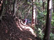 高浜町で開催された「森林療法」研修会に参加しました(その2)_e0061225_11561598.jpg