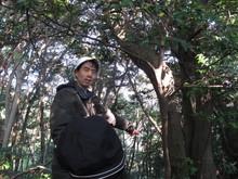 高浜町で開催された「森林療法」研修会に参加しました(その2)_e0061225_12553943.jpg