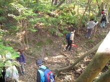 高浜町で開催された「森林療法」研修会に参加しました(その2)_e0061225_1259428.jpg