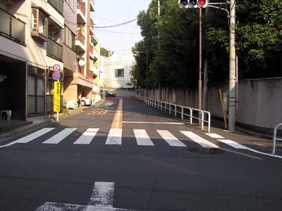 『牡丹燈籠』散歩2 根津清水谷の萩原新三郎寓居はどこにあったのか?  _f0147840_22271599.jpg