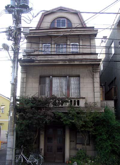 『牡丹燈籠』散歩2 根津清水谷の萩原新三郎寓居はどこにあったのか?  _f0147840_22273541.jpg