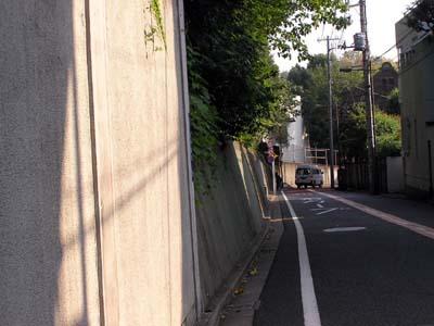 『牡丹燈籠』散歩2 根津清水谷の萩原新三郎寓居はどこにあったのか?  _f0147840_2242849.jpg