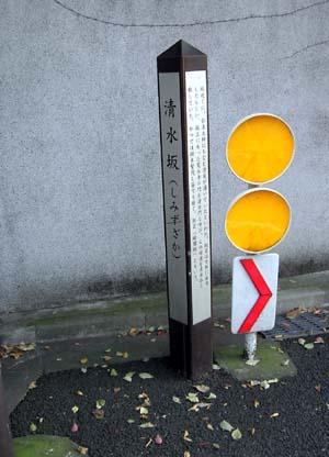 『牡丹燈籠』散歩2 根津清水谷の萩原新三郎寓居はどこにあったのか?  _f0147840_2262273.jpg