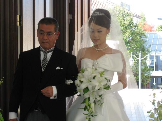 結婚式_e0153952_16244146.jpg