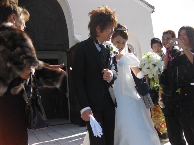 結婚式_e0153952_16264583.jpg