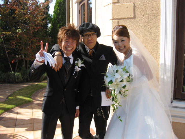 結婚式_e0153952_16282291.jpg