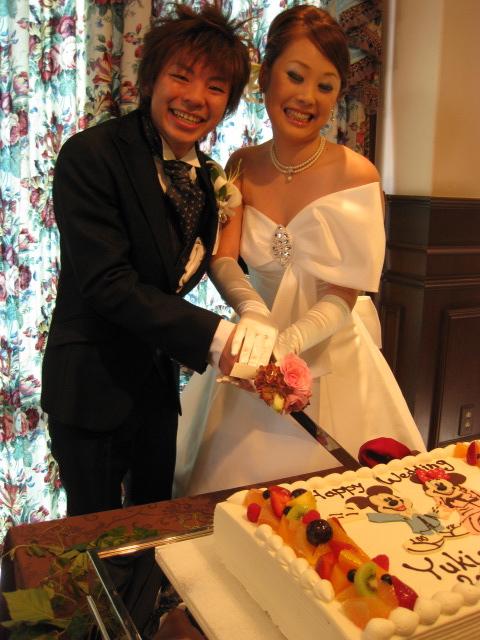 結婚式_e0153952_16292040.jpg