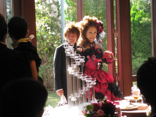結婚式_e0153952_16301654.jpg