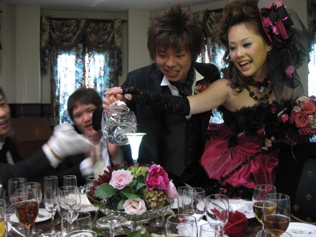 結婚式_e0153952_16303444.jpg