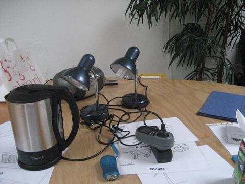【ドイツ教育関連視察ツアー】小学校と中学校向け環境教育授業「エネルギー学校 ミュンヘン」_f0037258_13255655.jpg