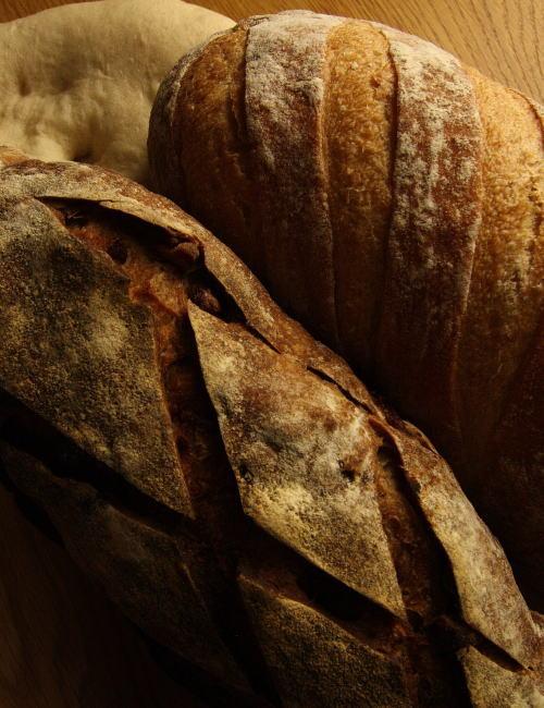 素朴な味のパン_e0155066_11233053.jpg