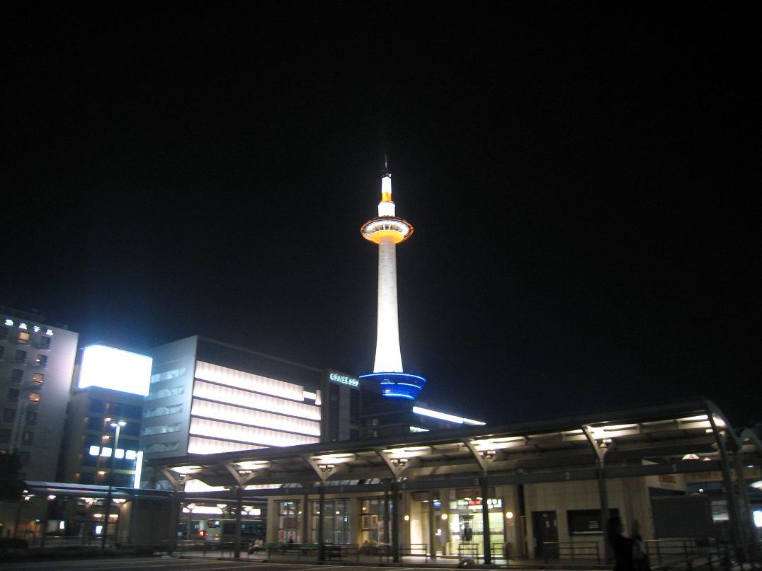 京都タワー_f0205367_17263025.jpg