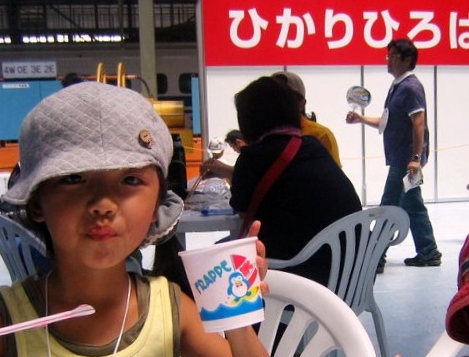 ワカ☆6歳の夏_b0018885_18534353.jpg