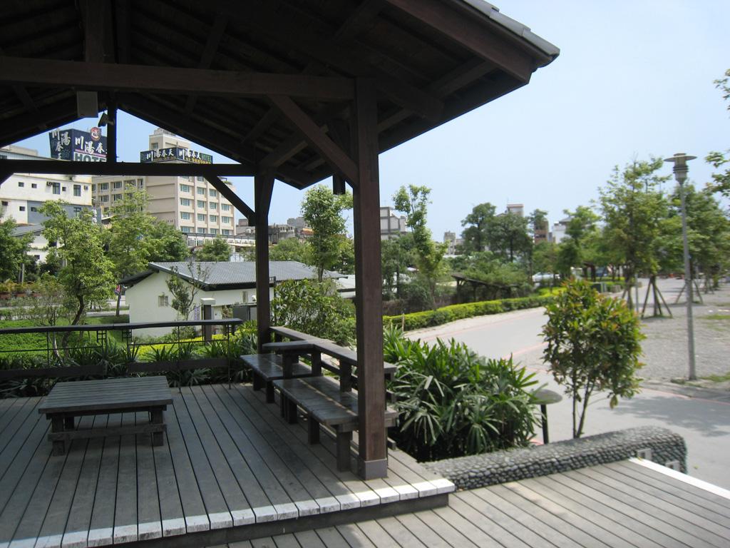麗しの島 台湾旅行記その148 礁渓の街 その7_e0021092_118064.jpg