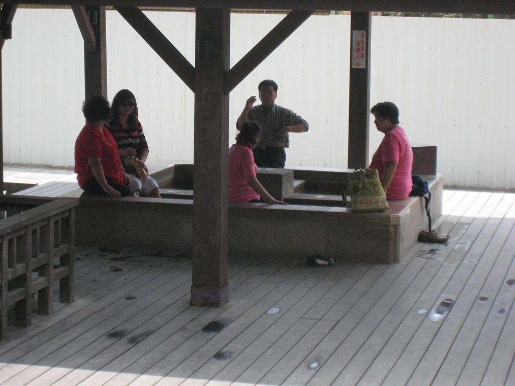 麗しの島 台湾旅行記その148 礁渓の街 その7_e0021092_1182295.jpg