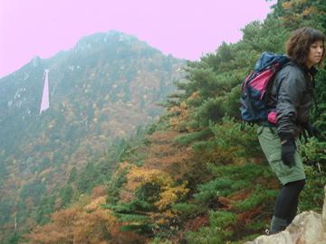 2010年 紅葉の御在所岳_d0130209_2331957.jpg